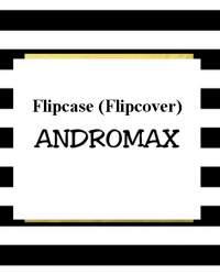 Flip Case (Flip Cover) Untuk Handphone Andromac