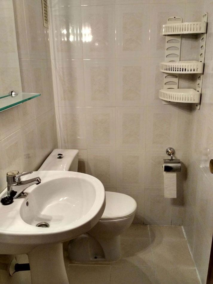 piso en venta calle pintor lopez castellon wc