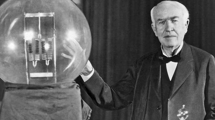 Empresas exitosas que Nacieron en Época de Crisis - Historia de General Electric