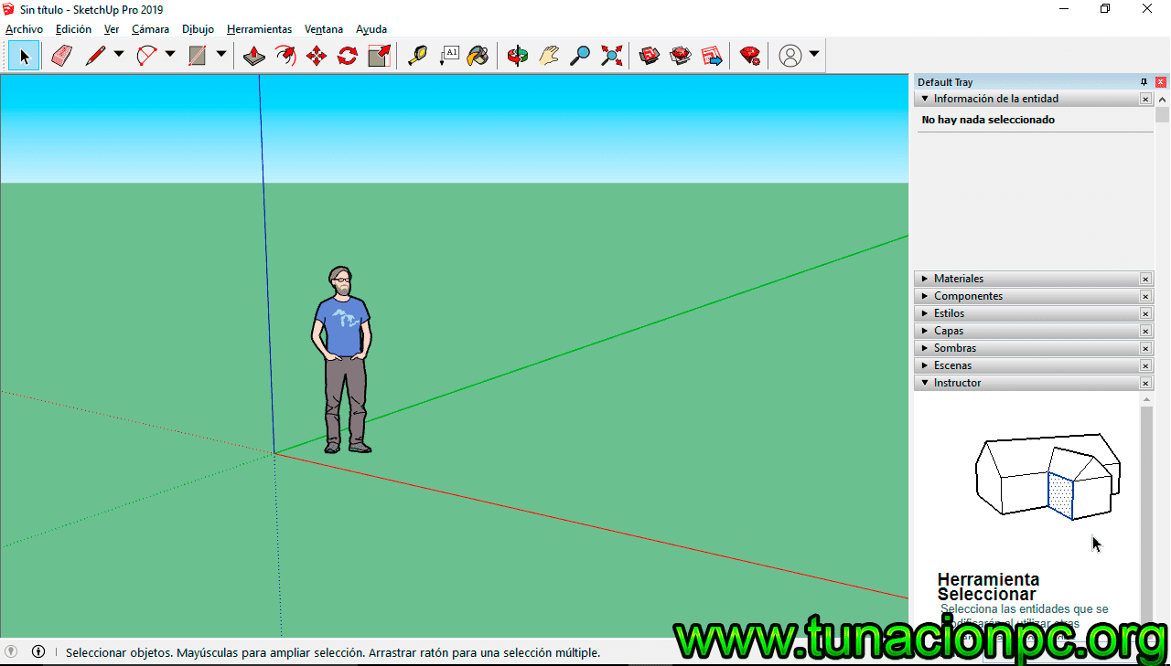 Descargar SketchUp Pro