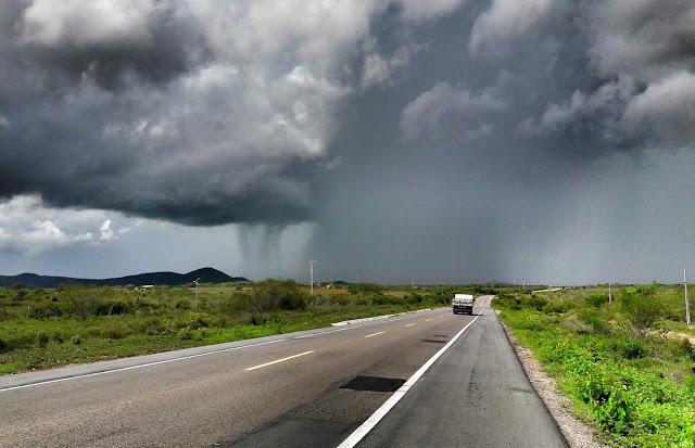 Resultado de imagem para Emparn confirma início do período chuvoso no semiárido potiguar