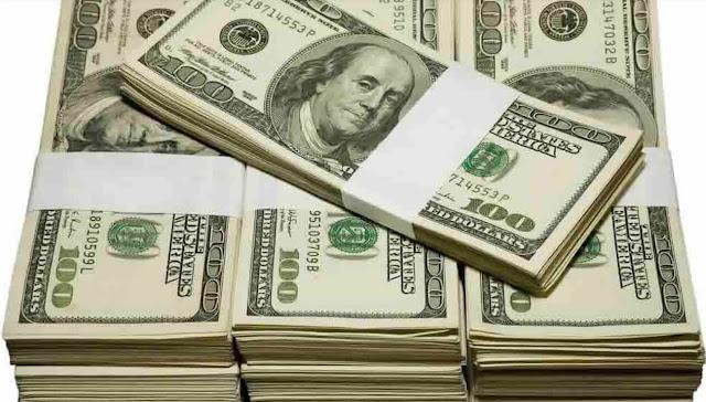 Que significa soñar con billetes