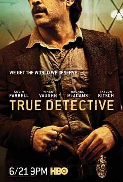 True Detective (2015) Season 2 Complete
