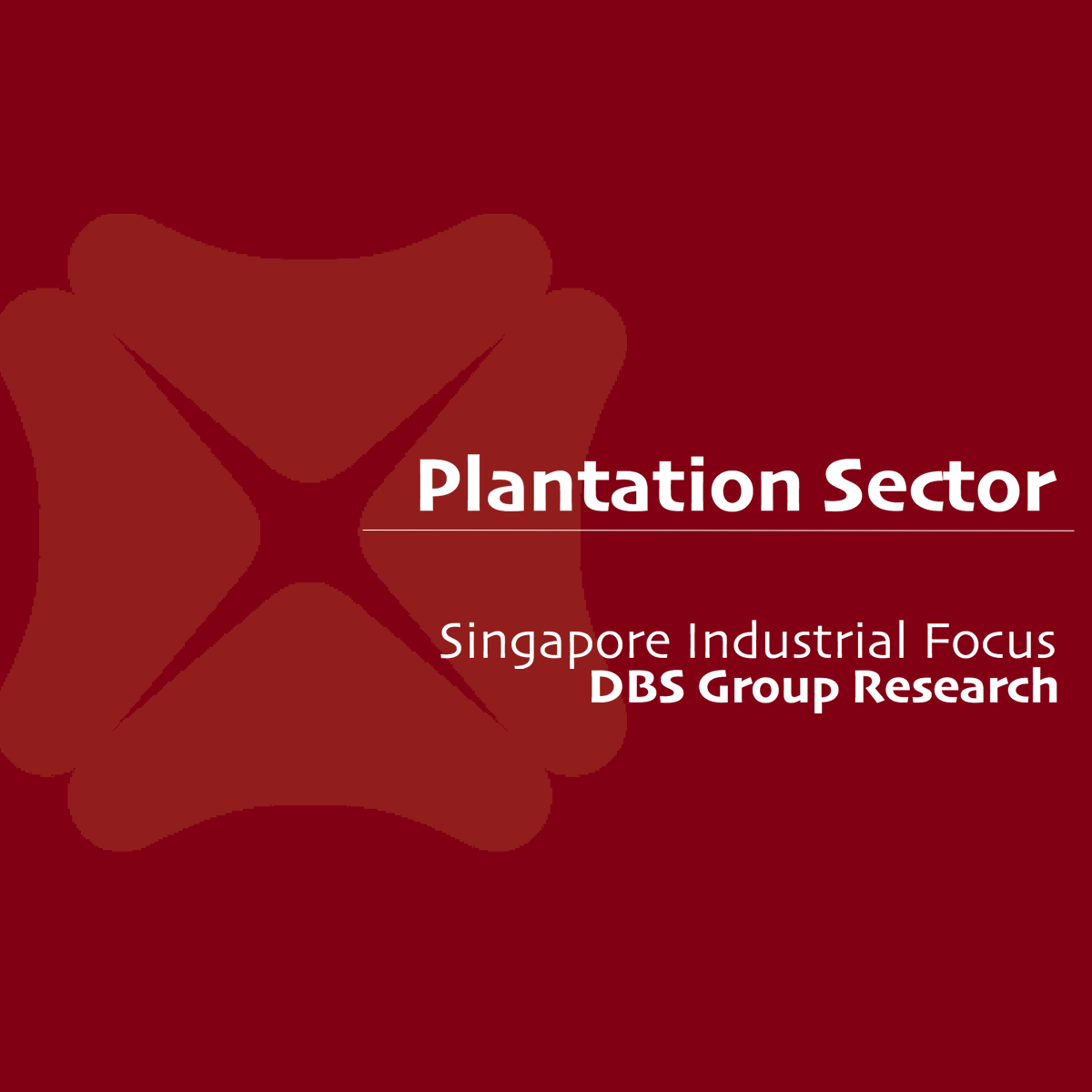 Plantation Companies - DBS Vickers 2017-04-11: Temporary demand weakness
