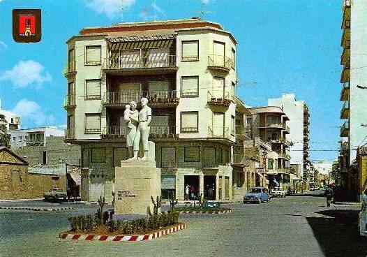 Santa Pola (Alicante).