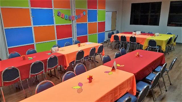 thanksgiving ade costa rica