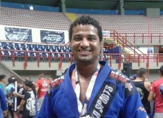Brejo: lutador de jiu-jitsu é assassinado com disparos de arma de fogo