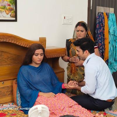Hamaar Laxmi Bitiya bhojpuri movie