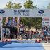 Dos equipos de altura para que Chema Martínez y Luis Pasamontes se enfrenten en el Subaru Triatlón Cross este fin de semana