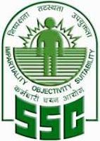 SSC 2021 Jobs Recruitment Notification of Revenue Inspector 586 posts