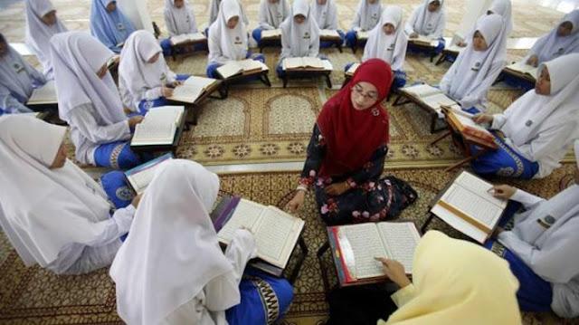 Kalahkan Timur Tengah, Indonesia Dikenal Sebagai Hafidz Qur'an dan Pengurus Masjid Terbaik Dunia