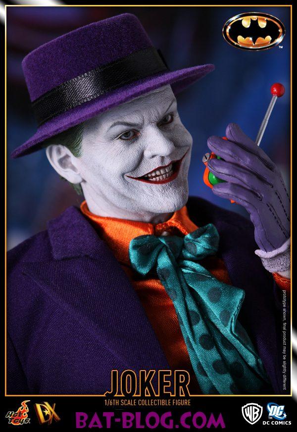 7 11 Gas Card >> BAT - BLOG : BATMAN TOYS and COLLECTIBLES: HOT TOYS DX08 1989 BATMAN Movie 1/6th Scale JOKER ...