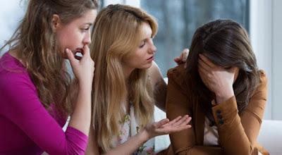 cara mengatasi rasa takut dan cemas berlebihan
