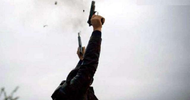JABALPUR NEWS : क्षेत्र में दहशत फैलाने बदमाशों ने लगातार फायरिंग की