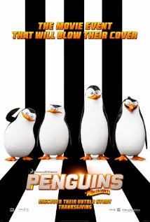 Watch Penguins of Madagascar Online Free in HD