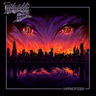 "Το ep των Midnight Dice ""Hypnotized"""