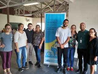 CCI de Miracatu realiza semana da prevenção de quedas para os idosos