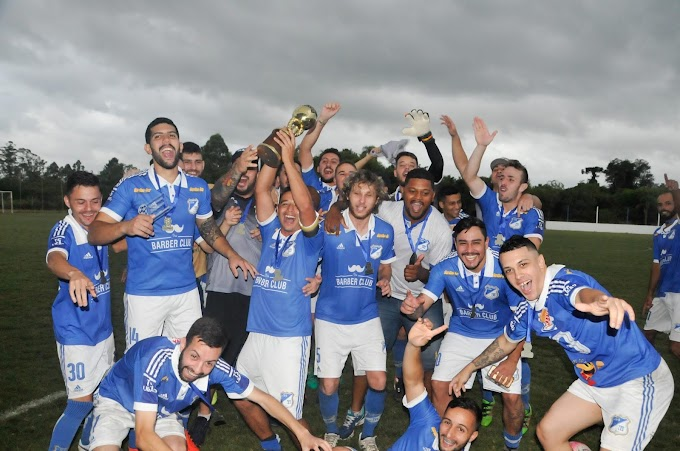 CACHOEIRINHA | Millionários é campeão da Superliga de Futebol Amador