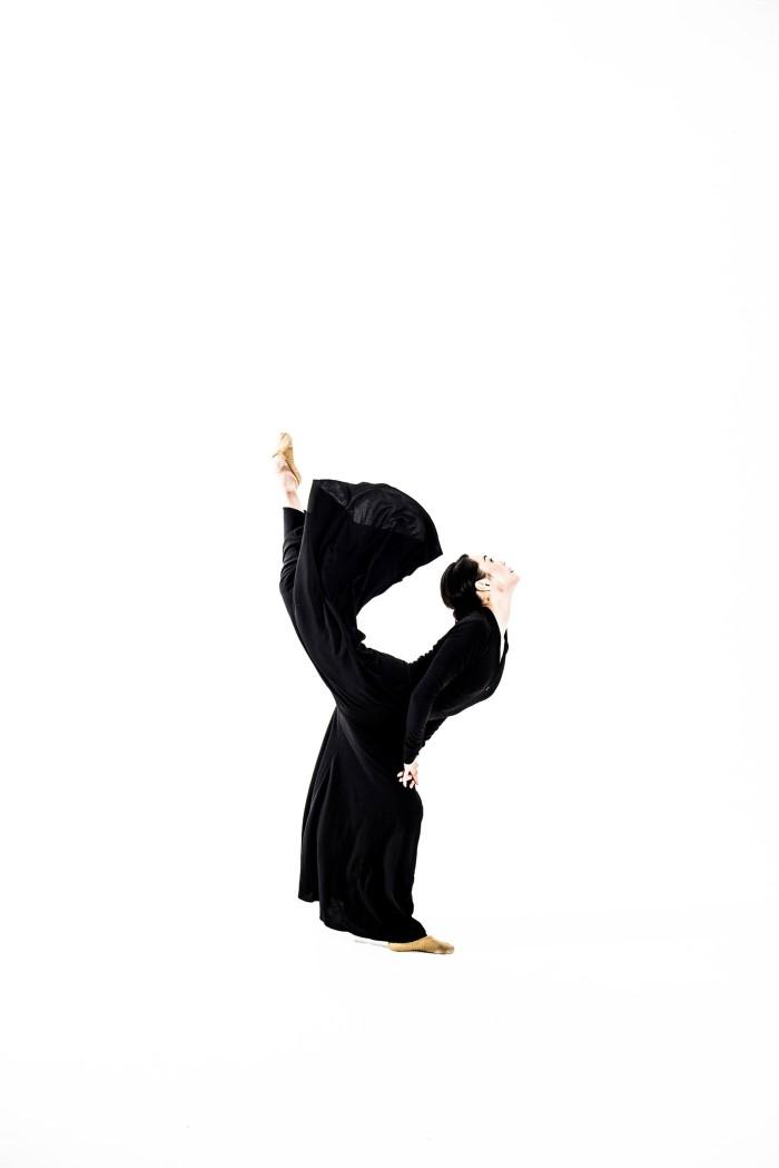 Фотограф и танцор из Гонконга. Cody Choi