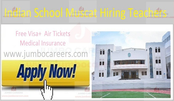 All new jobs in Muscat,