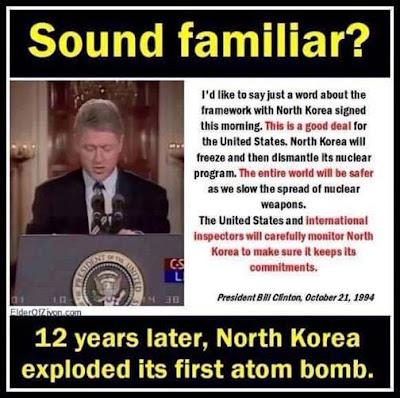 The Hemingway Report: North Korea claims hydrogen bomb ...