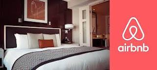 Réserver votre hotel AIRBNB