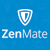 How to hide IP address with ZenMate VPN software?