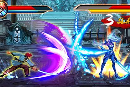 Download Samurai Fighting : Shin Spirit Mod Apk v1.2 Support All Android Full Free