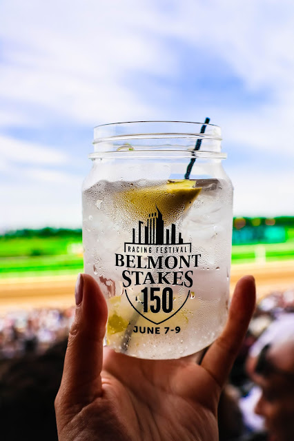 Belmont Stakes 150 Justify Triple Crown 2018