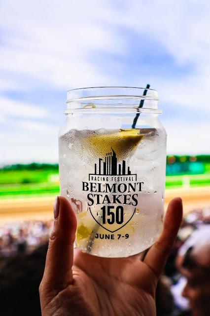 Belmont Stakes 150 Justify Triple Crown 2018