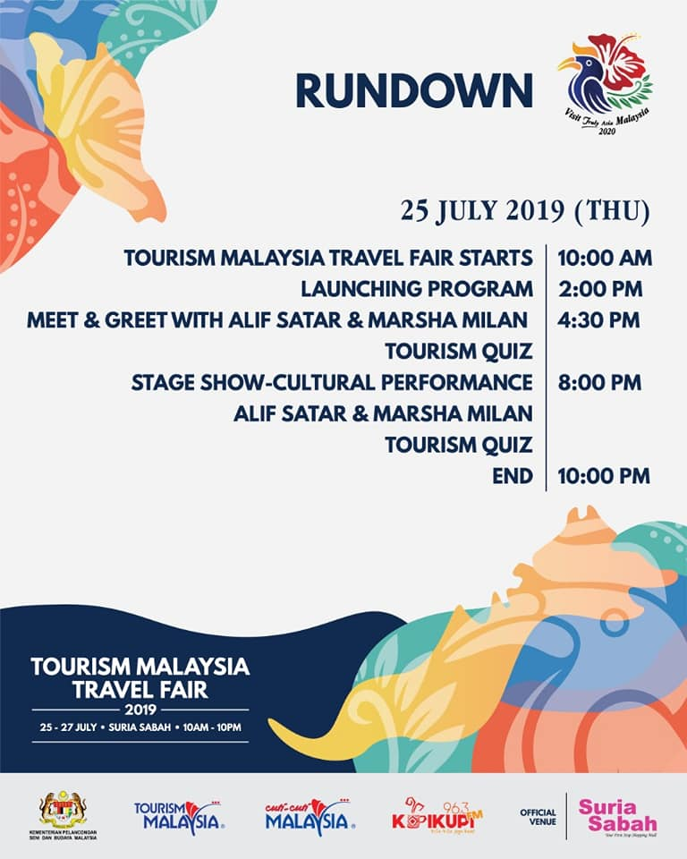 Pelancongan Kini - Malaysia (Malaysia - Tourism Now): Tourism