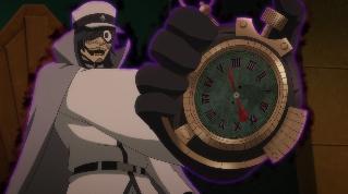 Bakumatsu: Crisis – Episodio 11