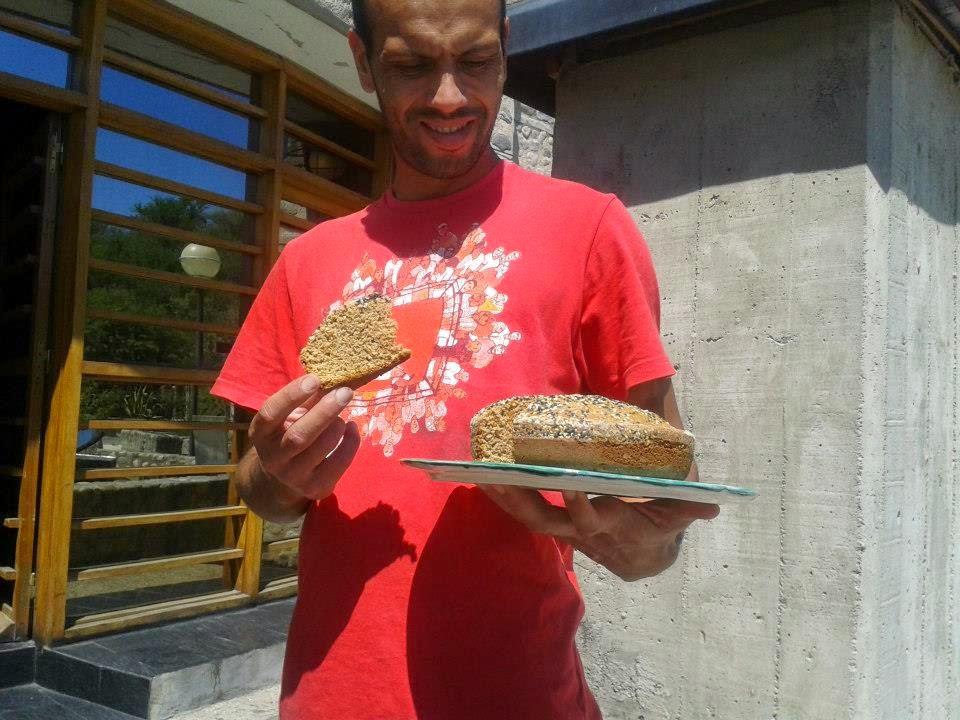 Universidad libre del ambiente cocina ecol gica ya for Cocinar con 20 soles