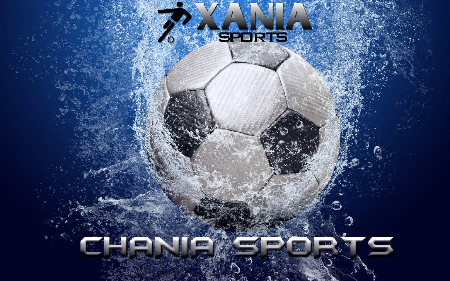 Chania Sports: Στην τελική ευθεία για το πρώτο εκατομμύριο