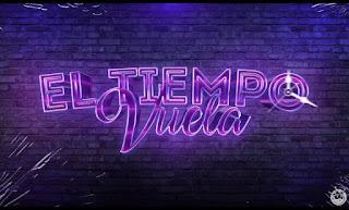LETRA El Tiempo Vuela Aldo Trujillo