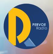 Radio Pervoe