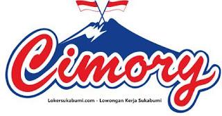 Lowongan Kerja PT Cisarua Mountain Dairy (Cimory) Bogor