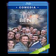 No Hay Lugar como el Hogar (2018) BRRip 720p Audio Dual Latino-Italiano