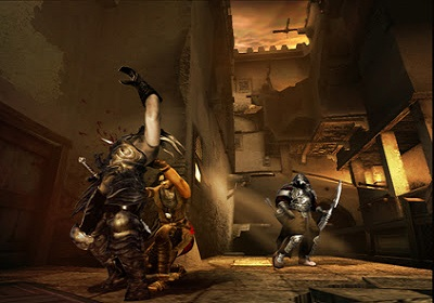Download Prince of Persia The Two Thrones PC