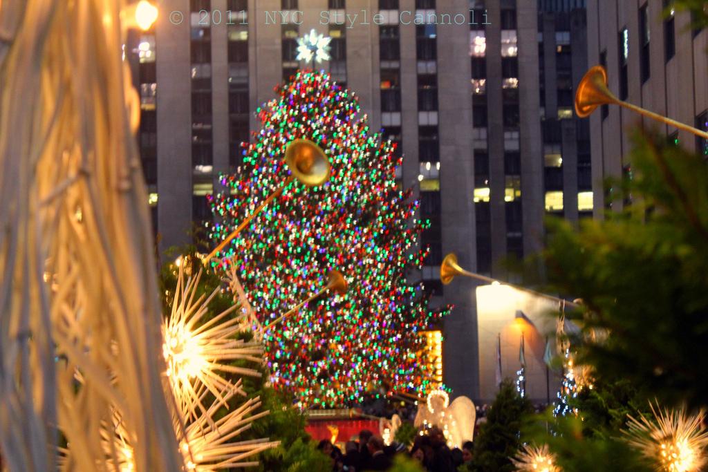 10 Best 2017 Christmas Activities In New York City