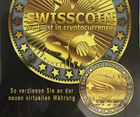 SwissCoin Cyptocurrency