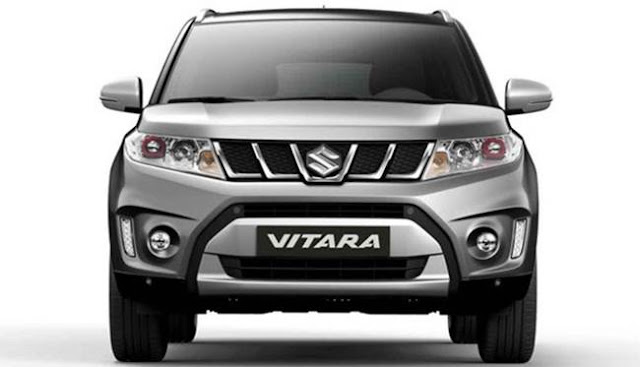 Suzuki Grand Vitara 2018 Specs and Price
