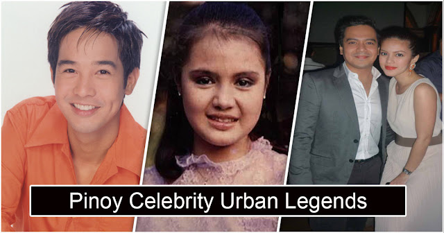 The 12 Greatest Celebrity Urban Legends | Gallery ...