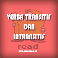 Verba Transitif dan Intransitif
