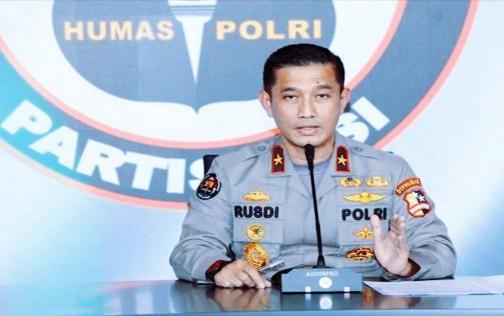 Densus 88 Kembali Menangkap 6 Orang Terduga Teroris di Makasar