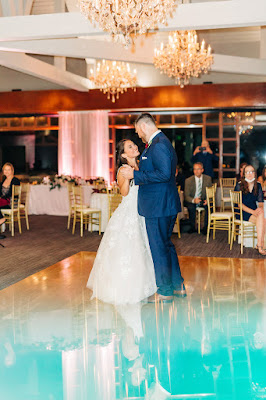first dance at timacuan