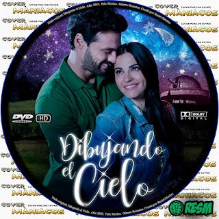 GALLETA - DIBUJANDO EL CIELO - 2018