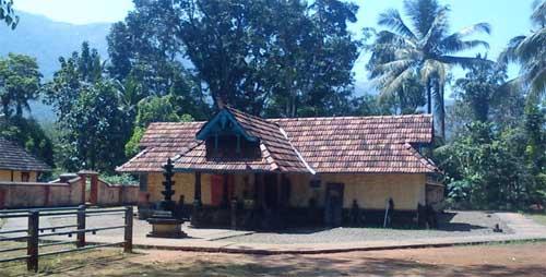 Arakkulam Temple Associated With First Priest Of Sabarimala Ayyappa Temple