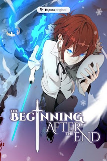 The Beginning After The End Manga