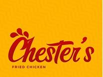 منيو ورقم توصيل مطعم Chester's المحلة